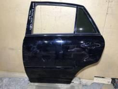 Дверь Lexus RX330 задняя левая