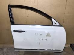 Дверь Nissan Teana J32 передняя правая