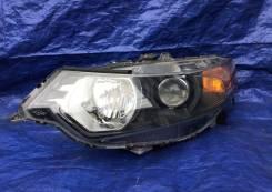 Фара. Acura TSX, CU2, CW2 J35Z6, K24Z3