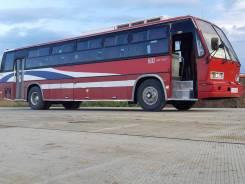 Daewoo. Продам автобус, 41 место, С маршрутом, работой