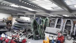 Лодки ПВХ limited edition (riff, angler)