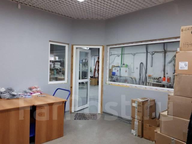 Офисно-складское помещение в Центре с Удобными подъездными. 134кв.м., улица Державина 16, р-н Центр