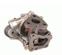 Турбина. Mitsubishi: Strada, L200, Pajero, Triton, Nativa, Montero Sport, Pajero Sport Двигатель 4D56
