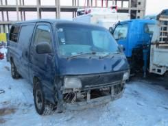 Toyota Hiace. ПТС LH119