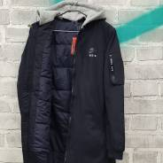 Куртки. 46, 48, 50, 52, 54