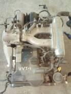 Двигатель в сборе. Toyota Chaser Двигатель 1GFE