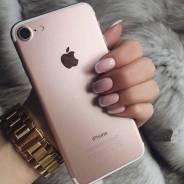 Apple iPhone 7. Б/у, 32 Гб, Розовый, 3G, 4G LTE