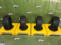 Dunlop SP Sport LM704. Летние, 2016 год, 5%, 4 шт