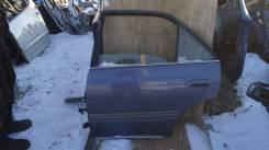 Дверь задняя левая Toyota Carina ST215 AT211