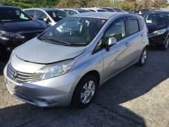 Nissan Note. E12 171829, HR12DDR