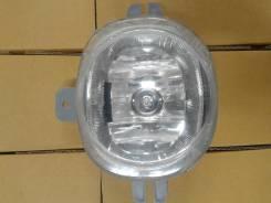 Фара противотуманная в бампер левая 3831000590