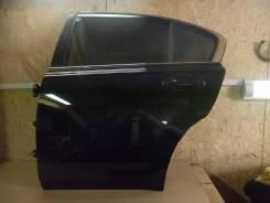 Продам дверь заднюю левую Субару Легаси BM9 2010г