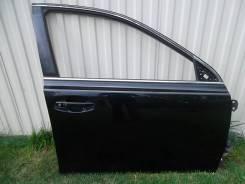 Продам дверь переднюю правую Субару Легаси BM9 2010г
