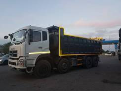 Dongfeng. Самосвал Dong Feng DFH3440A80, 8х4, Evro V, 8 900 куб. см., 35 000 кг., 8x4