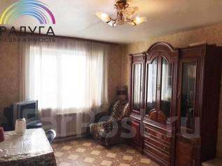1-комнатная, улица Тунгусская 61. Гайдамак, агентство, 36кв.м. Комната