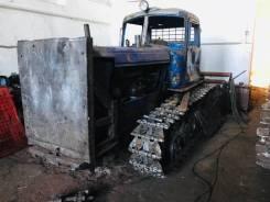 Вгтз ДТ-75. Продам трактор ДТ-75, 55 л.с. Под заказ