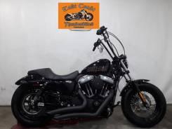 Harley-Davidson Sportster Forty-Eight XL1200X. 1 200куб. см., исправен, птс, без пробега