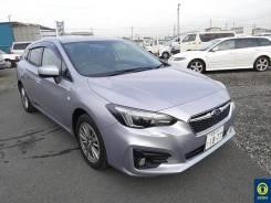 Subaru Impreza. автомат, 4wd, 1.6 (115л.с.), бензин, 31 000тыс. км, б/п. Под заказ