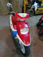 Yamaha BWS 50. 49куб. см., исправен, птс, без пробега