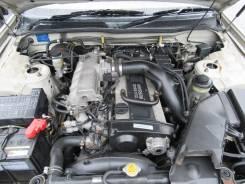 Двигатель. 100258км. 4WD.