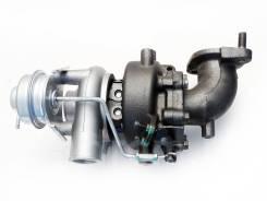 Турбина. Mitsubishi: L200, Pajero, Nativa, Montero Sport, Pajero Sport Двигатель 4D56