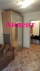 2-комнатная, улица Светланская 155. Центр, агентство, 46кв.м. Комната
