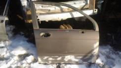 Дверь Daewoo Matiz, правая передняя. под ремонт.
