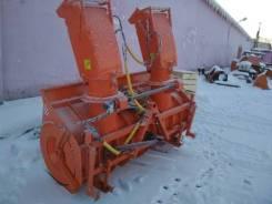 Снегоочистители роторные.