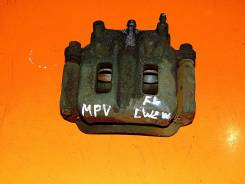 суппорт тормозной на mazda mpv 2 3.0