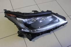 Фара. Lexus LX450d Lexus LX570 Lexus LX450