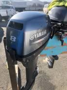Yamaha. 8,00л.с., 4-тактный, бензиновый, нога L (508 мм), 2011 год год