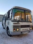 ПАЗ 32054. Автобус ПАЗ-32054, 23 места