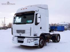 Renault Premium. Седельный тягач 380.19T, 10 837куб. см., 12 073кг., 4x2