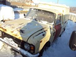 Москвич иж-2715