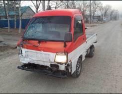 Subaru Sambar Truck. Продам рузовичек без документов, 660куб. см., 500кг., 4x2