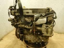 Двигатель Saab 9-3 93 B207E 2 литра турбо двс Сааб