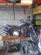 Harley-Davidson. 50куб. см., неисправен, без птс, с пробегом