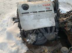 Двигатель 3.0 1MZ-FE Lexus RX300