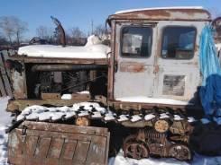 ХТЗ Т-74. Продам трактор Т-74