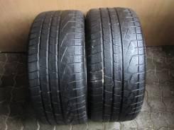 Pirelli W 240 Sottozero S2 Run Flat. Зимние, без шипов, 2015 год, 30%, 2 шт