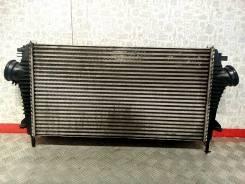 Интеркулер (радиатор интеркулера) Opel Insignia