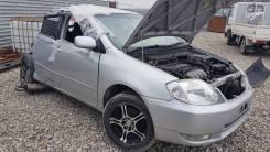 Toyota Corolla Runx. Продажа ПТС Toyota Corolla
