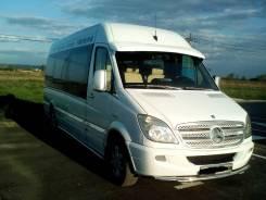 Mercedes-Benz Sprinter 315 CDI. Продается автобус Мерседес Спринтер 315 CDI, 18 мест, С маршрутом, работой