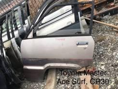 Дверь передняя левая Toyota Master Ace Surf, CR30