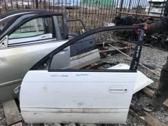 Дверь передняя левая Toyota ST215