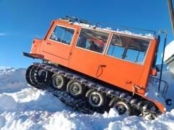 Ohara SM30D. Продается Снегоболотоход Исузу Охара, 2 400куб. см., 2 000кг., 2 050кг.