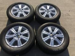205/60 R15 Bridgestone VRX литые диски 4х100 (L24-1525)