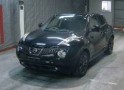 Nissan Juke. автомат, передний, 1.5 (115л.с.), бензин, 73 000тыс. км, б/п. Под заказ