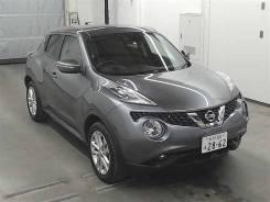 Nissan Juke. автомат, передний, 1.5 (115л.с.), бензин, 6 000тыс. км, б/п. Под заказ