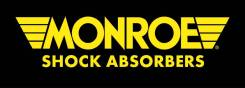 Стойка амортизационная - Original | перед прав | |В наличии на складе! Monroe G8127
